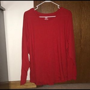 Old Navy Women's Relaxed Fit Tee
